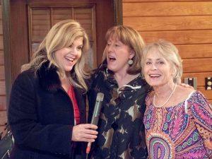 Kathy Faulk, Minge Wiseman & Co